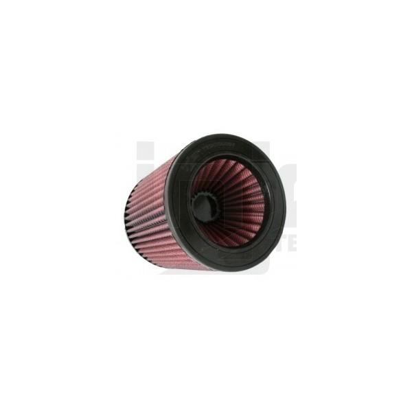 Injen Universal Airfilter: 89mm Flange Diameter 171mm Base / 127