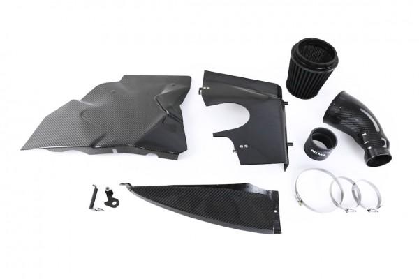 Armaspeed CARBON Air Intake Audi S4 B9 matte